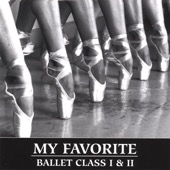 Lisa Harris - My Favorite Ballet Class  artwork
