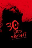 David Slade - 30 Days of Night  artwork