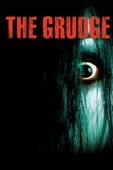 Takashi Shimizu - The Grudge  artwork