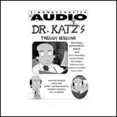 Jonathan Katz - Dr. Katz's Therapy Sessions  artwork