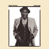 Muddy Waters - Hard Again  artwork