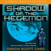Orson Scott Card - Shadow of the Hegemon (Unabridged)  artwork