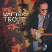 The Free Radicals & Walter Trout - Livin' Every Day  artwork