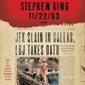 Stephen King - 11/22/63: A Novel (Unabridged)  artwork