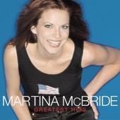Martina McBride - Greatest Hits  artwork