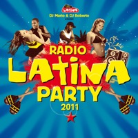 Various Artists - Radio Latina Party 2011 (By DJ Mario & DJ Roberto)