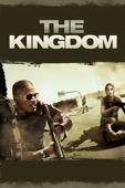 Peter Berg - The Kingdom  artwork