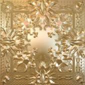 JAY Z & Kanye West - Ni**as in Paris artwork