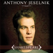 Cover to Anthony Jeselnik's Shakespeare