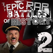 Darth Vader vs Adolf Hitler 2 - Epic Rap Battles of History