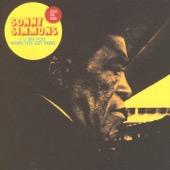 Sonny Simmons