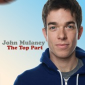 Cover to John Mulaney's The Top Part