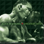 Alice In Chains - Greatest Hits  artwork