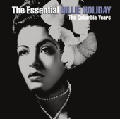 Billie Holiday - The Essential Billie Holiday  artwork