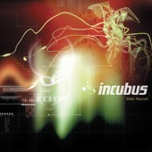 Incubus - Make Yourself  artwork