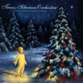 A Mad Russian's Christmas (Instrumental) - Trans-Siberian Orchestra Cover Art