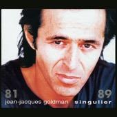 Jean-Jacques Goldman - Nous ne nous parlerons pas artwork