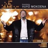 Vuyo Mokoena