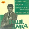 Paul Anka: Rarity Music Pop, Vol. 124 - EP