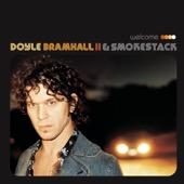Doyle Bramhall II & Smokestack - Welcome  artwork