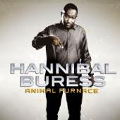 Cover to Hannibal Buress's Animal Furnace