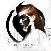 Rise Against - The Black Market  artwork