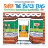 pochette album The SMiLE Sessions