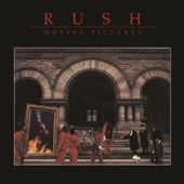 Rush - Moving Pictures (Remastered)  artwork