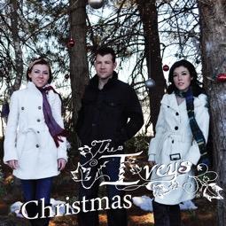 The Iveys - Christmas