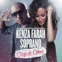 Kenza Farah - Coup de cœur (feat. Soprano) - Single