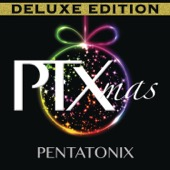 Carol of the Bells - Pentatonix Cover Art