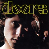 The Doors - The Doors  artwork