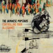The Japanese Popstars - Shells of Silver artwork