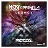 Legacy (Vicetone Remix)