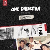Take Me Home (Yearbook Edition) - One Direction Cover Art