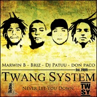 Twang System - Never Let You Down