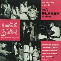 A Night At Birdland, Vol. 2 (Rudy Van Gelder Edition) [Live]