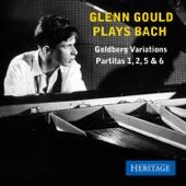 Glenn Gould - Glenn Gould Plays Bach  artwork
