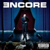 Eminem - Encore (Deluxe Version)  artwork