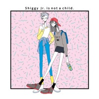Shiggy Jr. Is Not a Child. - EP