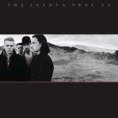 U2 - The Joshua Tree (Remastered)  artwork