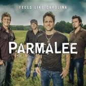 Parmalee - Feels Like Carolina  artwork
