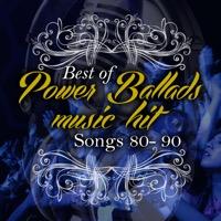 Best of Power Ballads Music Hit Songs 80 90. Las Mejores Baladas Pop Rock De Los Años 80 90.