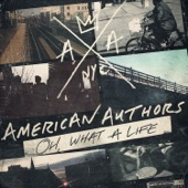 American Authors - Best Day of My Life  artwork