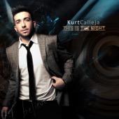 Kurt Calleja - This Is the Night artwork