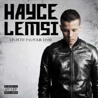 Hayce Lemsi - Un Petit Pas Pour Lemsi