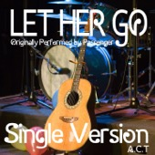 [Download] Let Her Go (Radio Version) MP3
