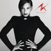 Alicia Keys - Girl On Fire (feat. Nicki Minaj) [Inferno Version] artwork