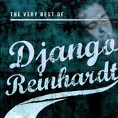 Django Reinhardt - The Very Best Of: Django Reinhardt  artwork