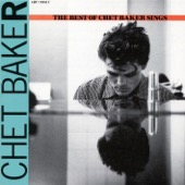 Chet Baker - The Best of Chet Baker Sings  artwork
